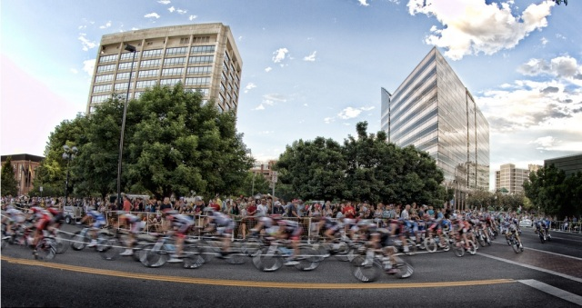 Boise Twilight Criterium 2011 - by Kevin Rank: http://www.flickr.com/photos/ryfter/