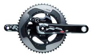 2012 SRAM Red Power Meter